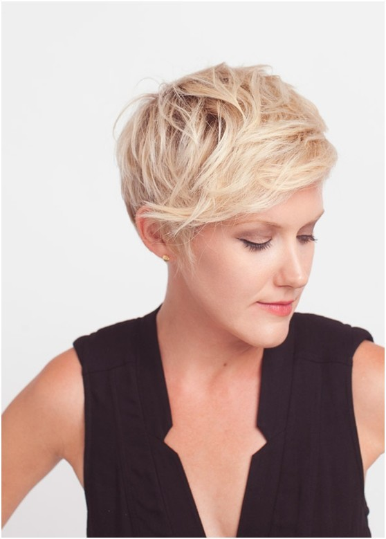 22 Hottest Short Hairstyles for Summer 2015 Styles Weekly
