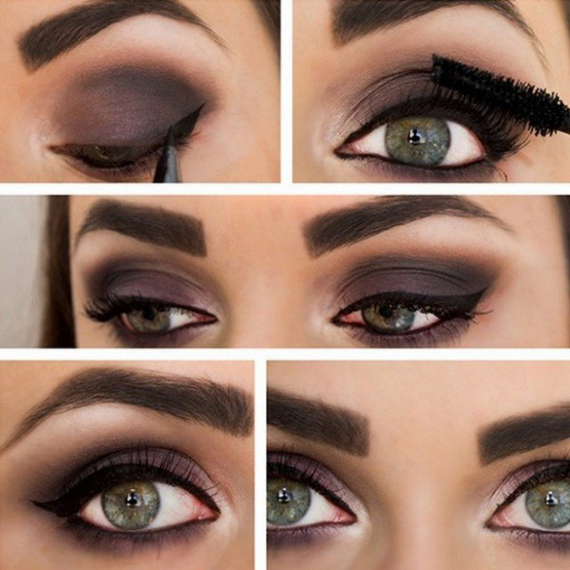 how-to-do-smokey-eye-makeup