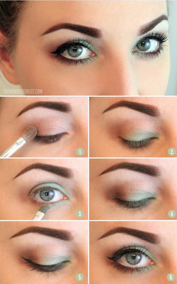 summer-makeup-tutorial-wonder-forest