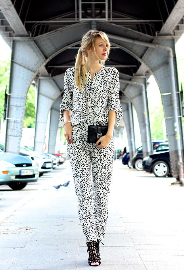 Jumpsuit Outfit Ideas