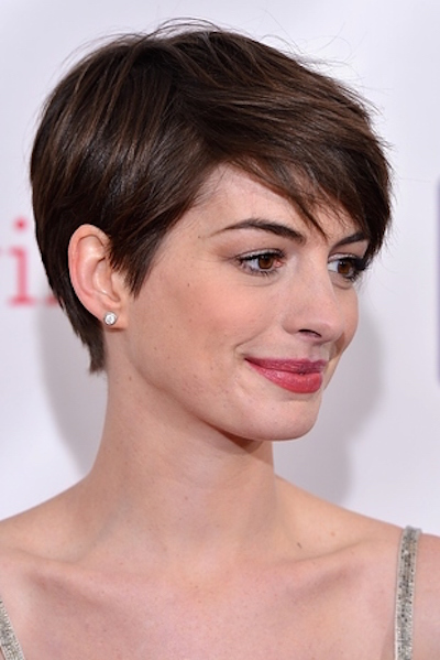 The Anne Hathaway Sweep