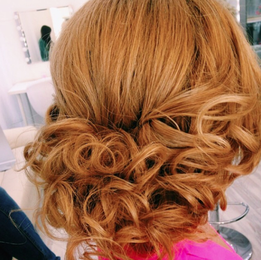 Bridal Wedding Hairstyles -11