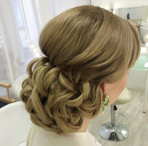 Bridal Wedding Hairstyles -12