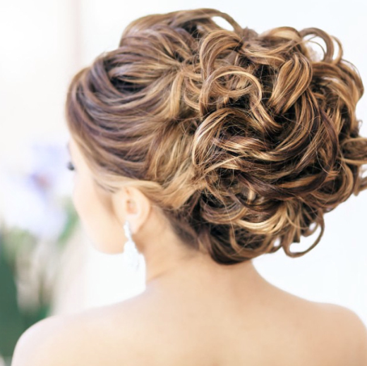 Bridal Wedding Hairstyles -17