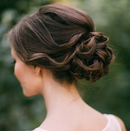 Bridal Wedding Hairstyles -20