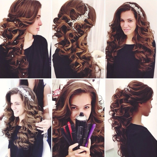 Bridal Wedding Hairstyles -21