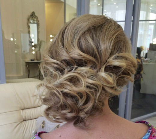 Bridal Wedding Hairstyles -28
