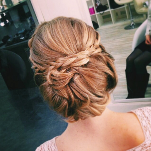 Bridal Wedding Hairstyles -6