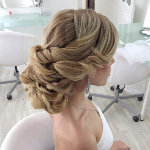 Bridal Wedding Hairstyles -8