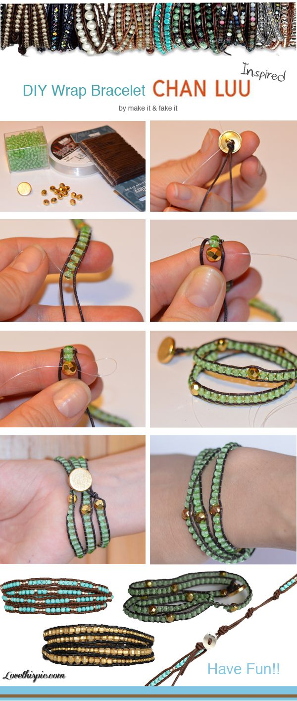 Craft Bracelet