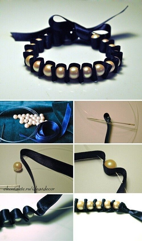 DIY Fashion Bracelets