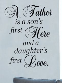 Image of: Son Fathers Day Quotes2 Golfiancom 21 Inspirational Quotes For Fathers Day Styles Weekly