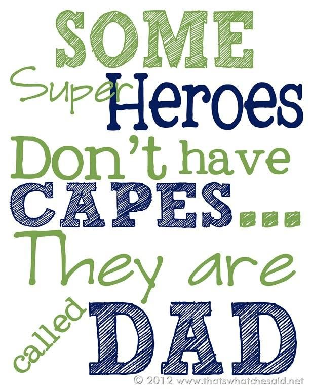 21 Inspirational Quotes for Father\'s Day | Styles Weekly