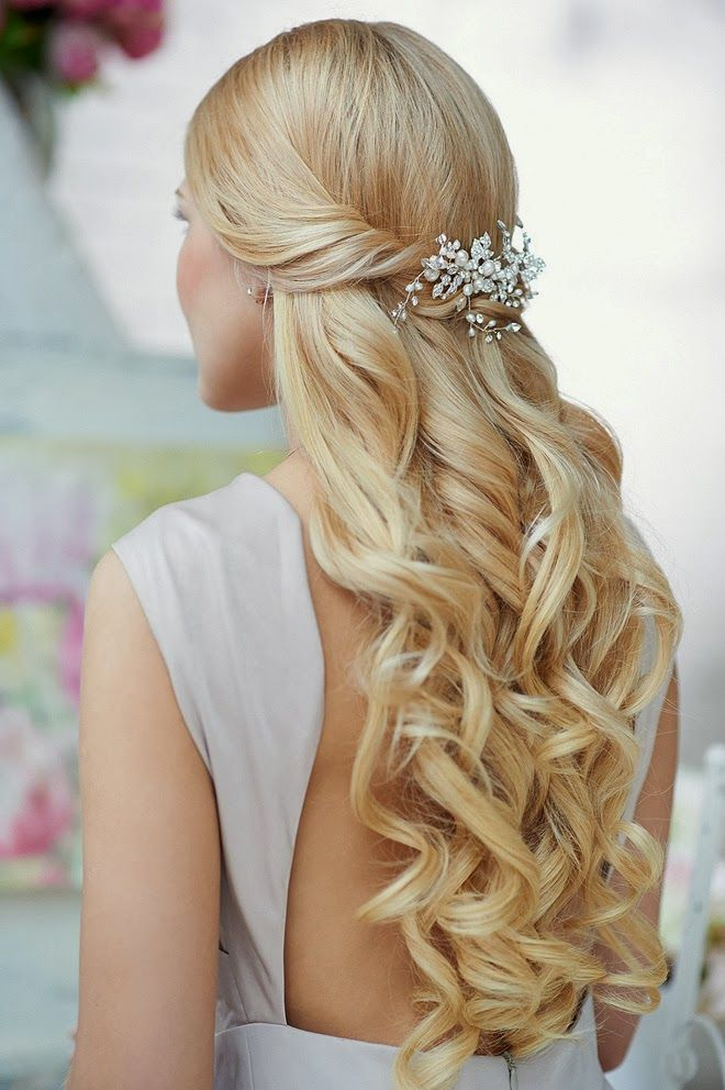 20 Best Wedding Hairstyles | Styles Weekly