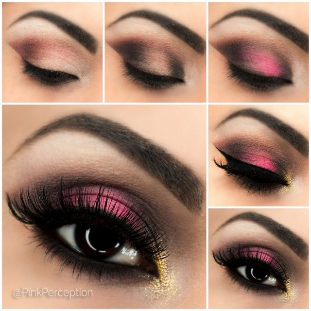 7 Types Of Eye Makeup Looks You Should Trytutorials Included