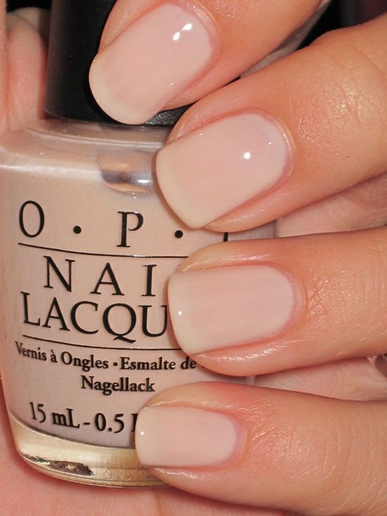 Best White Nail Polish French Manicure - To Bend Light