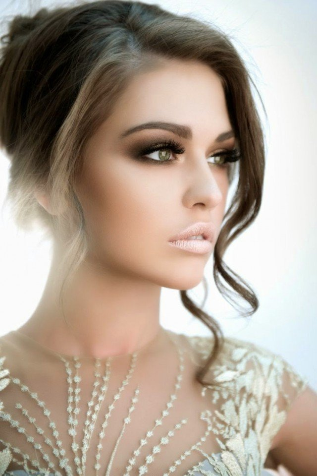 Beautiful Makeup Looks For Brides Styles Weekly