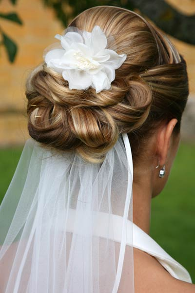 20 Best Wedding Hairstyles Styles Weekly