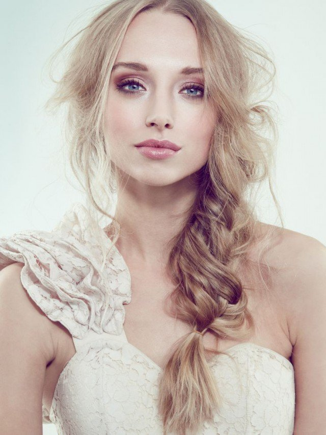 20 Beautiful Makeup Looks for Brides Styles Weekly