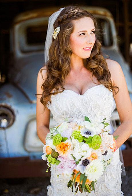 Magnificent 20 Best Wedding Hairstyles Styles Weekly Short Hairstyles Gunalazisus