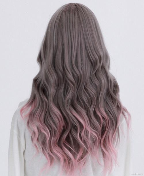 Hottest Ombre Hair Color Ideas