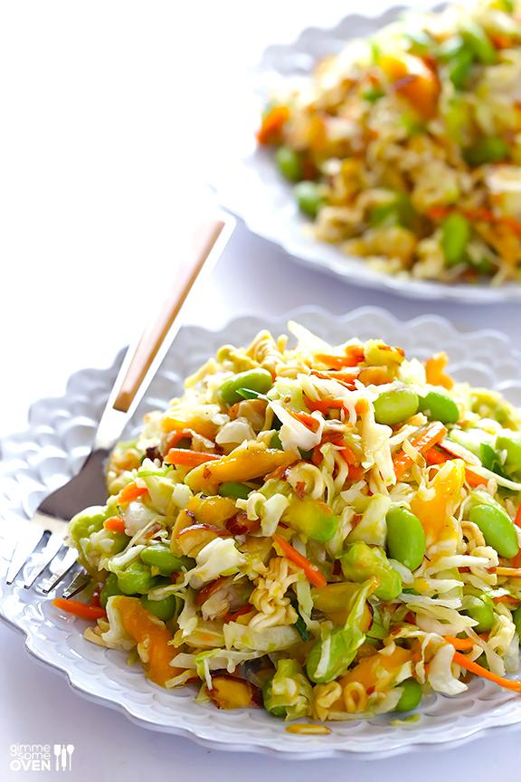 20 beste frische Salate