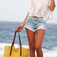Beach Babe Casual