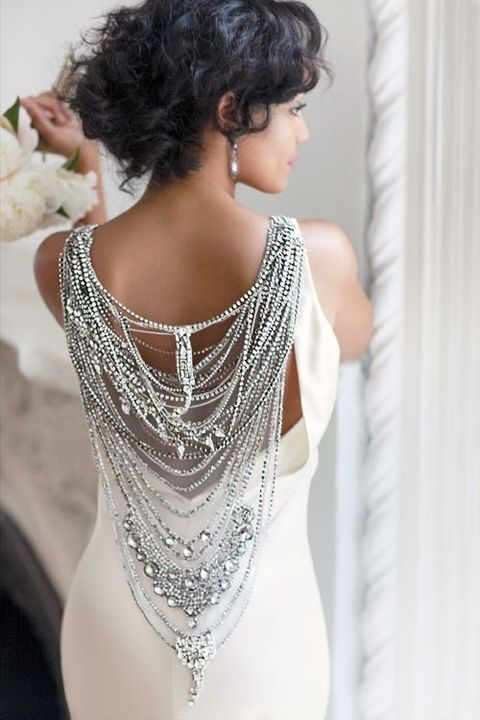 Bejeweled back