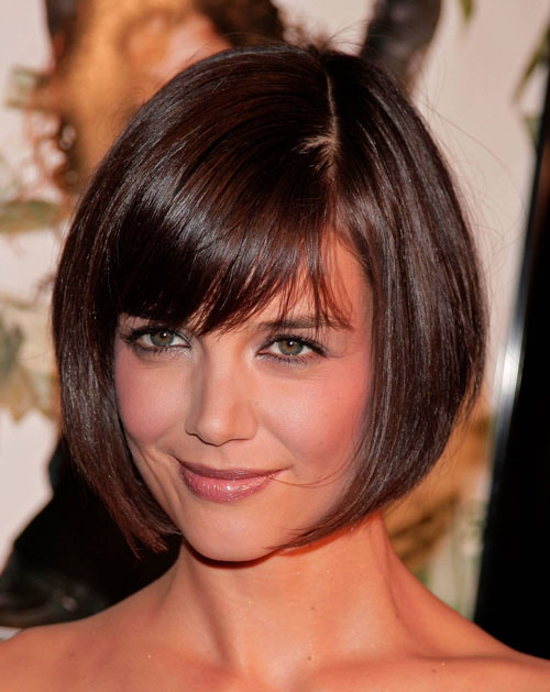 Tremendous 20 Short Hairstyle Ideas For Round Faces Chic Haircuts You Have Short Hairstyles For Black Women Fulllsitofus