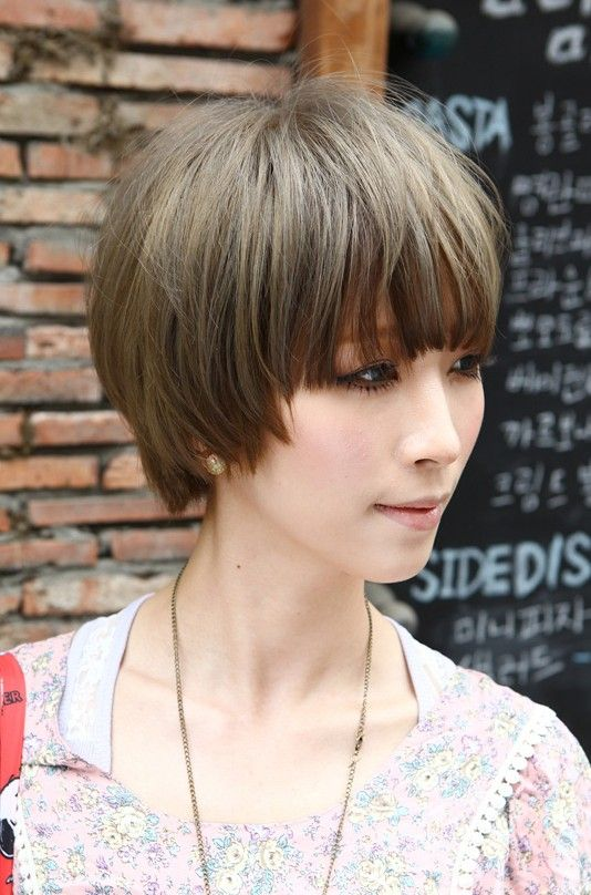 Amazing 28 Amazing Short Blunt Bob Haircuts For Women Styles Weekly Short Hairstyles Gunalazisus