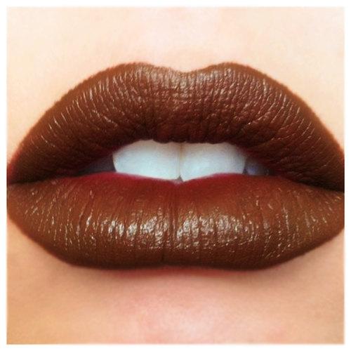 Cappuccino lips