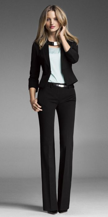 Innovative Buy 2015 New Women Clothing Set 2pc Suits Toppants Woman Work Wear