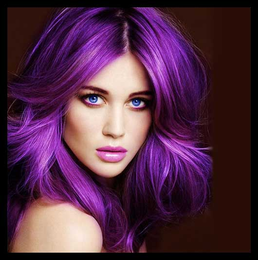 Latest Hair Color Ideas 2020