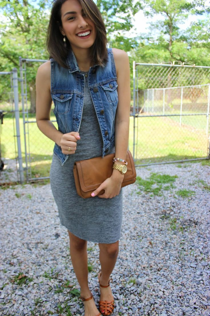 25 Cool Stylish Ways to Wear Denim | Styles Weekly