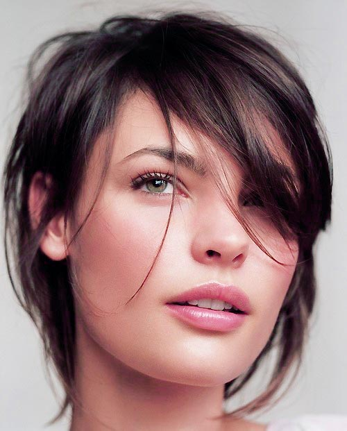 24 Hairstyles For Thin Hair Styles Weekly