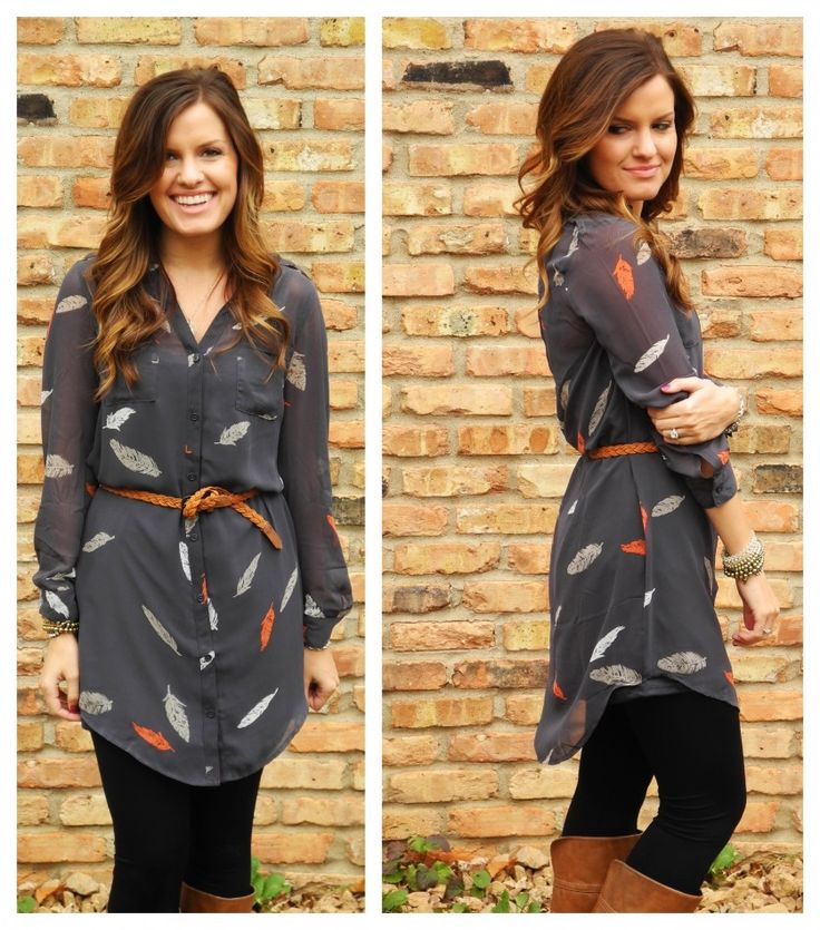 c0047b73f9f 11 Awesome Shirt Dress Styles to Amp Up Your Wardrobe