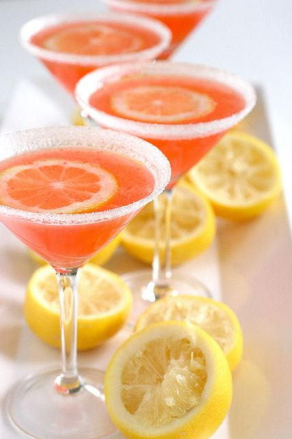 20 Fun Non-Alcoholic Drink Recipes | Styles Weekly
