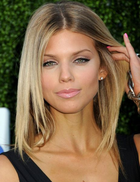24 hairstyles for thin hair | styles weekly