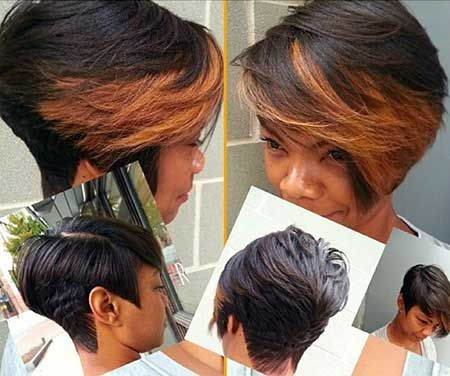 Outstanding 28 Amazing Short Blunt Bob Haircuts For Women Styles Weekly Hairstyles For Women Draintrainus