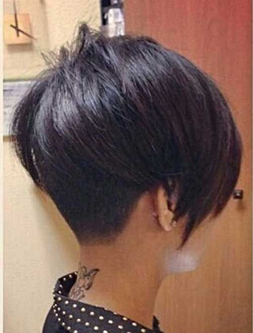 25 Hottest Short Hairstyles Right Now | Styles Weekly  25 Hottest Shor...