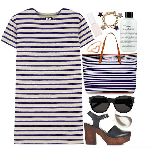 The Sixties Sailor