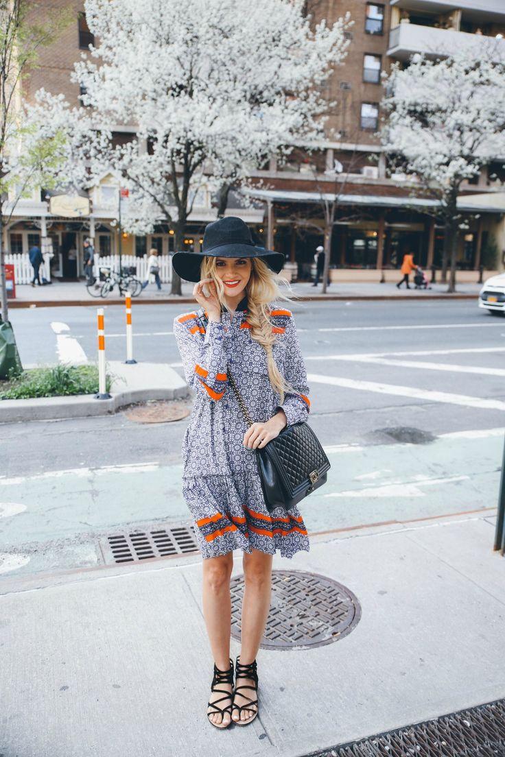 The perfect mini dress