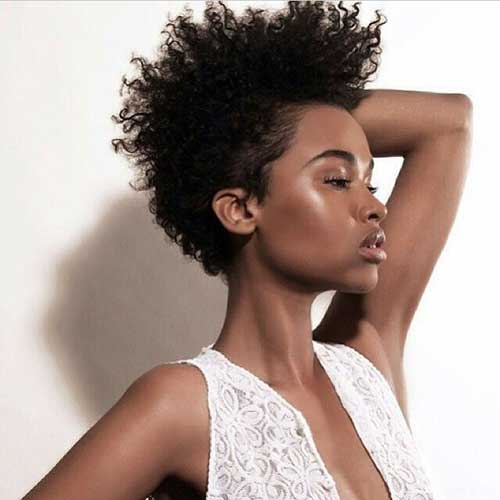 Superb 26 Natural Hairstyles For Black Women Styles Weekly Hairstyles For Women Draintrainus