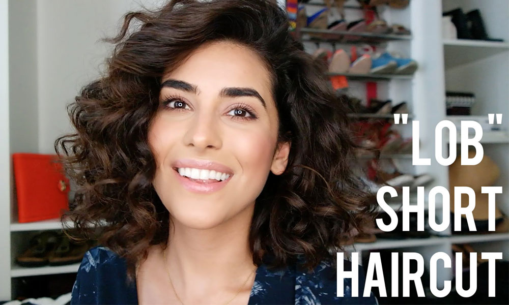 Wavy Hair Styling: 28 Fabulous Lob Hairstyles You'll Want To Copy Now