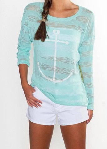 Anchors top