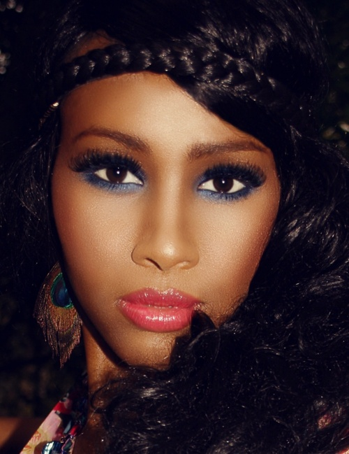 23 Great Makeup Looks For Black Women