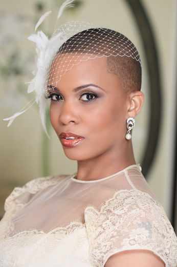 Bridal fade