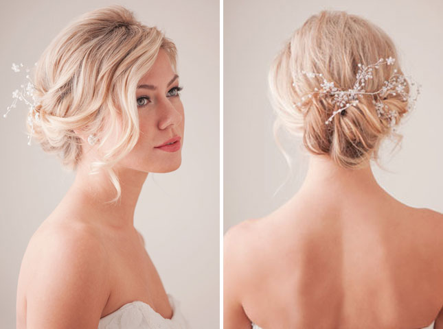 Wedding Pin Up Hairstyles | Find your Perfect Hair Style