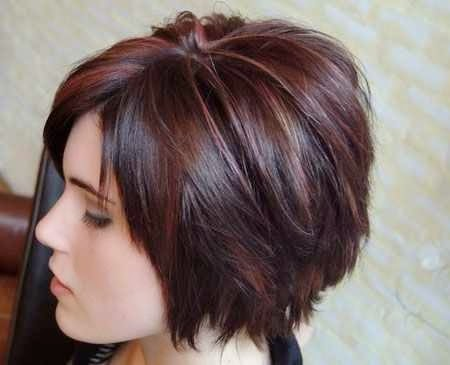 Of The Latest Popular Bob Hairstyles For Women Styles Weekly - Hairstyle bob 2015