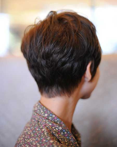 Layered and tapered